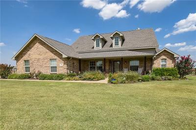 Ponder Single Family Home For Sale: 106 Petes Lane