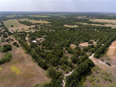 Parker County, Tarrant County, Wise County Residential Lots & Land For Sale: 4893 Fm-920