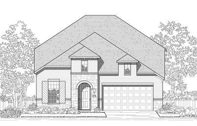Wylie Single Family Home For Sale: 1620 Deer Field Lane