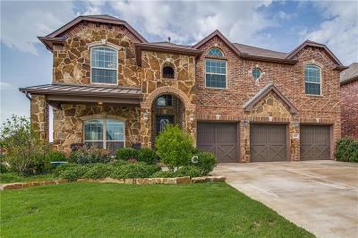 Celina Single Family Home For Sale: 1400 Bateman Lane