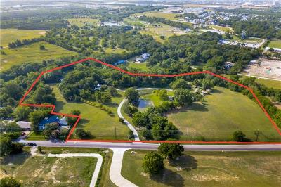 Rockwall Residential Lots & Land For Sale: 930 Williams Street