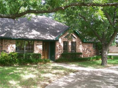 Granbury Single Family Home For Sale: 7517 Ravenswood Road