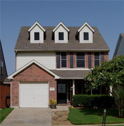 Wylie Townhouse For Sale: 325 Celia Circle