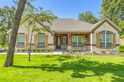 Single Family Home For Sale: 115 Spanish Oak Drive