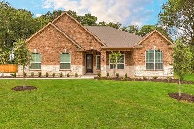 Single Family Home For Sale: 144 Dogwood Drive