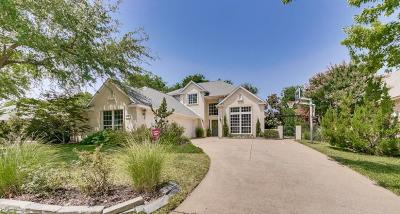 Mckinney Single Family Home For Sale: 2704 Northview Drive