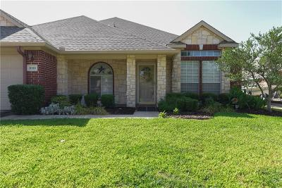 Garland Single Family Home For Sale: 1010 Wendell Way