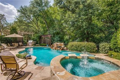 Frisco Single Family Home For Sale: 6550 Star Creek