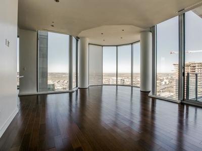 Dallas  Residential Lease For Lease: 2900 McKinnon Street #2704