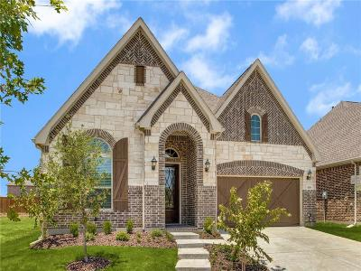 Euless Single Family Home For Sale: 809 Gray Hawk Lane