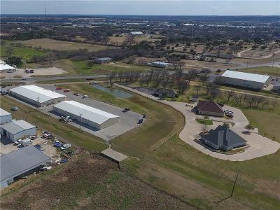 Granbury Commercial For Sale: 1310 Weatherford Highway