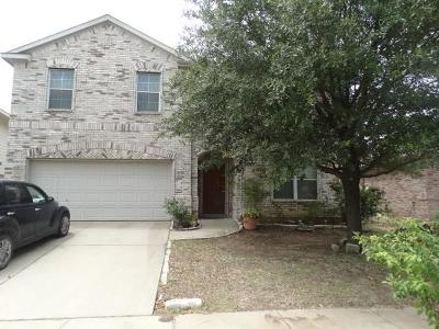 Single Family Home For Sale: 4929 Carawya Drive