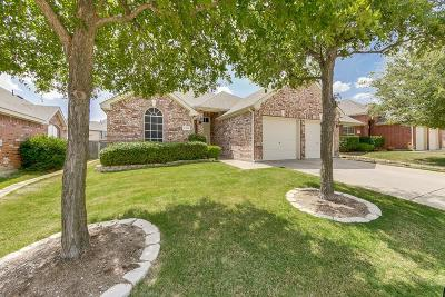 McKinney Single Family Home For Sale: 2404 Monroe Drive