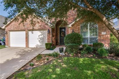 Lantana Single Family Home For Sale: 1141 Noble Avenue