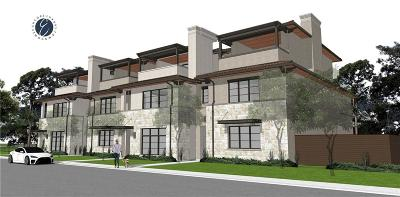 Flower Mound Townhouse Active Contingent: 500 Long Prairie Road #9