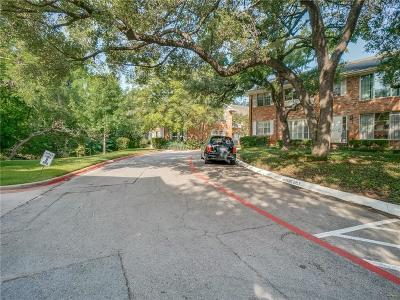 Dallas Condo For Sale: 3024 Mahanna Springs Drive #3024B