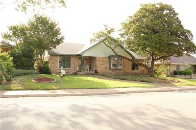 Single Family Home For Sale: 9224 Coral Cove Drive
