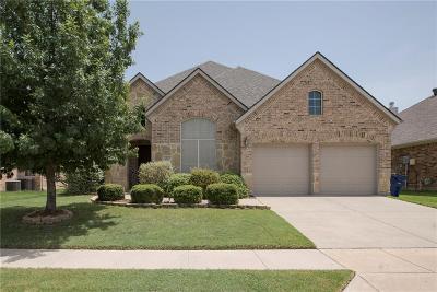 Sachse Single Family Home For Sale: 6316 Fieldcrest Lane