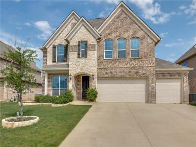 Little Elm Residential Lease For Lease: 2405 Playa Del Mar Drive
