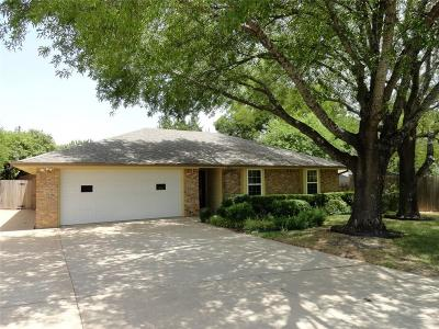 Duncanville Residential Lease For Lease: 1538 Lime Leaf Lane