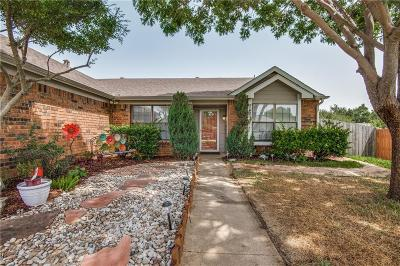 Euless Single Family Home For Sale: 2629 Bayberry Lane