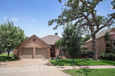 Hurst, Euless, Bedford Single Family Home For Sale: 3512 Paint Brush Lane