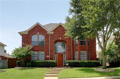 Plano Single Family Home For Sale: 3004 Devlin Ridge Drive