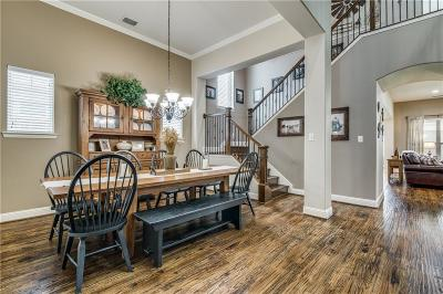 Prosper Single Family Home For Sale: 811 Quiet Oak Lane