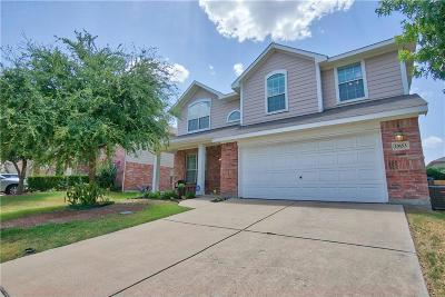 Fort Worth Single Family Home For Sale: 13153 Padre Avenue