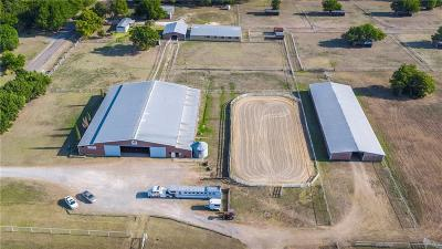 Farm & Ranch For Sale: 2302 County Road 494 #34.025