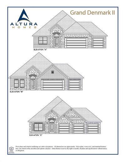 Royse City Single Family Home For Sale: 220 Gardenia