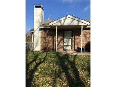 Duncanville Residential Lease For Lease: 239 Country Bend