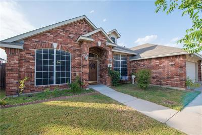 Single Family Home For Sale: 5504 Castleroy Lane