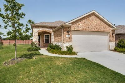 Frisco Single Family Home For Sale: 7505 Gulf Breeze Lane