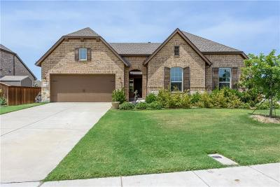 Flower Mound Single Family Home For Sale: 1700 Yeddo Path