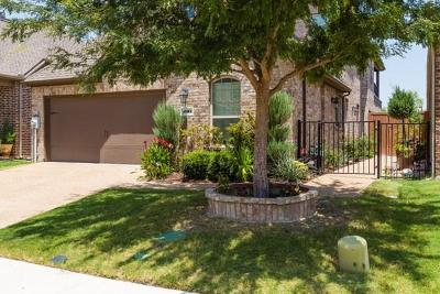 McKinney Single Family Home For Sale: 9504 National Pines Drive