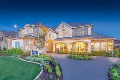 Tarrant County Single Family Home For Sale: 7132 Playa Paraiso Drive