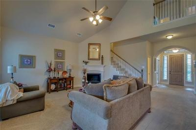 Crandall, Combine Single Family Home For Sale: 100 Hillcrest
