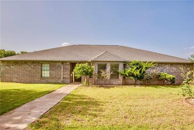 Tarrant County Single Family Home For Sale: 4929 Ben Day Murrin Road