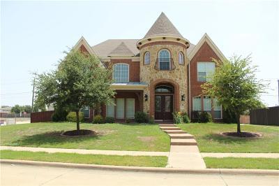 Wylie Single Family Home For Sale: 1714 Tamarack Drive