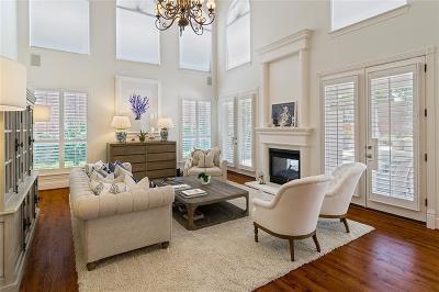 Plano Single Family Home For Sale: 2700 Enid Drive