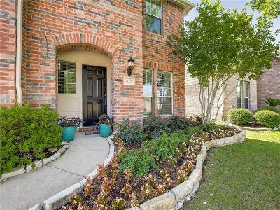 Rockwall, Fate, Heath, Mclendon Chisholm Single Family Home For Sale: 417 Fireberry Drive