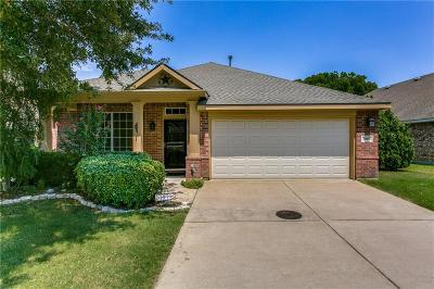 Duncanville Single Family Home For Sale: 1010 Sagebrush Trail