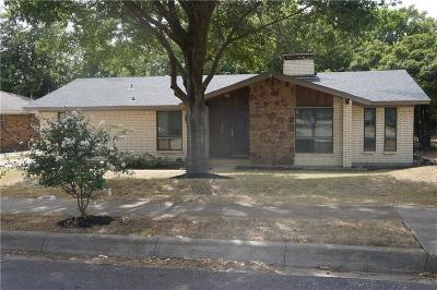 Duncanville Single Family Home For Sale: 319 Tanglewood Drive