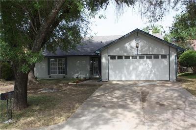 Arlington Single Family Home For Sale: 3300 Amberway Drive