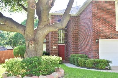 Plano Single Family Home For Sale: 7913 Stapleten Drive