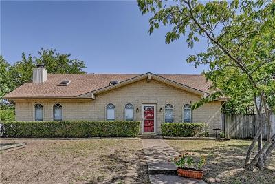 Cedar Hill Single Family Home For Sale: 810 Lisa Lane