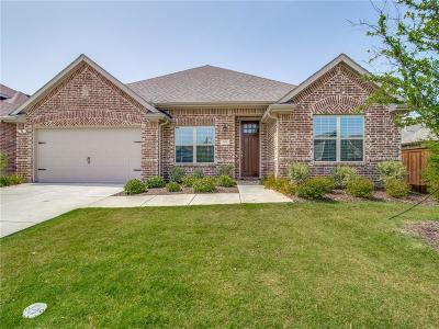 Celina Single Family Home For Sale: 716 Allbright Road