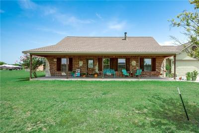 Waxahachie Single Family Home For Sale: 203 Mulkey Road