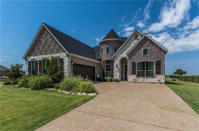 Grayson County Single Family Home For Sale: 1817 Turtle Creek Lane